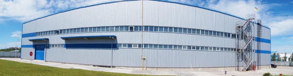 Взять в аренду складской комплекс класса А в Хотове - фото Wareteka