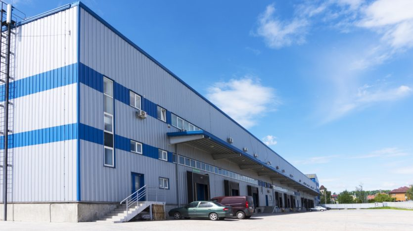 Аренда мультитемпературного склада в Хотове - фото Wareteka