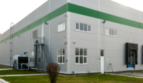 Warehouse storage commercial and pharmaceutical products - 1