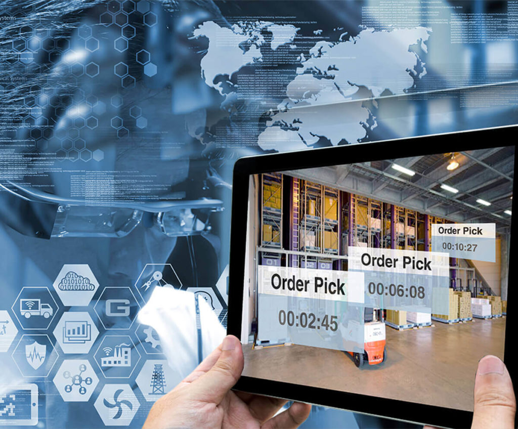 What is WMS or how to automate warehousing logistics operations? - 4