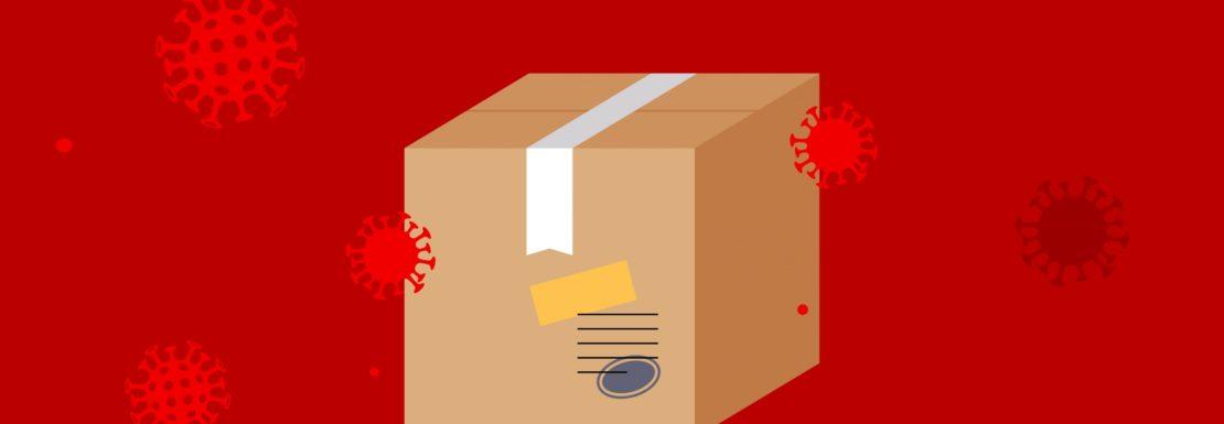 Новые возможности: как DHL, FedEx и C.H. Robinson улучшают логистику в условиях пандемии
