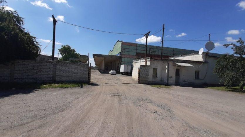 Warehouse - 2