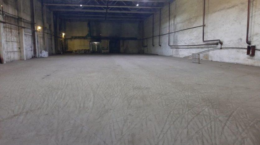 Warehouse - 7