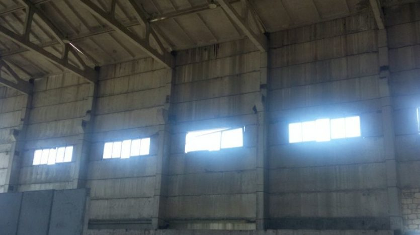 Manufacturing complex - 8