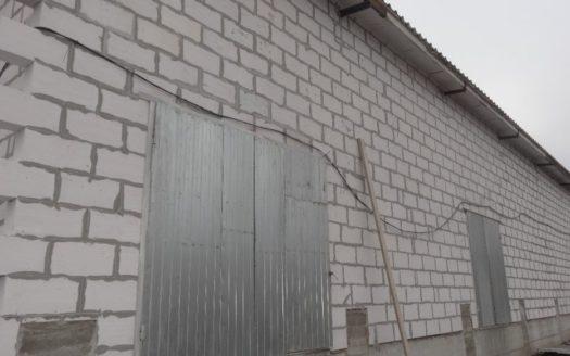 Аренда — Теплый склад, 300 кв.м., г. Винница