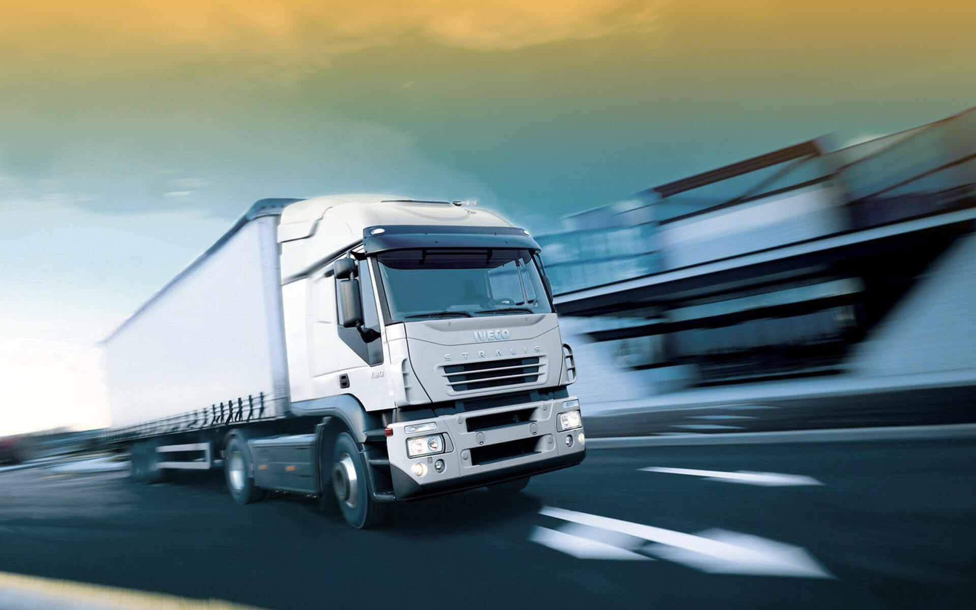 FTL and LTL transportation: What is the difference between transportation services of 3PL providers?