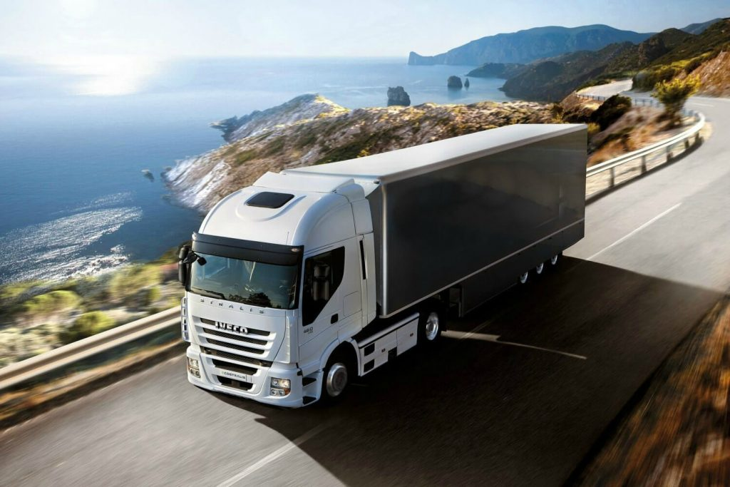 FTL and LTL transportation: What is the difference between transportation services of 3PL providers? - 4