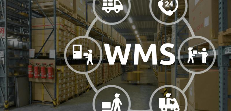 Що таке WMS система або як автоматизувати складську логістику?