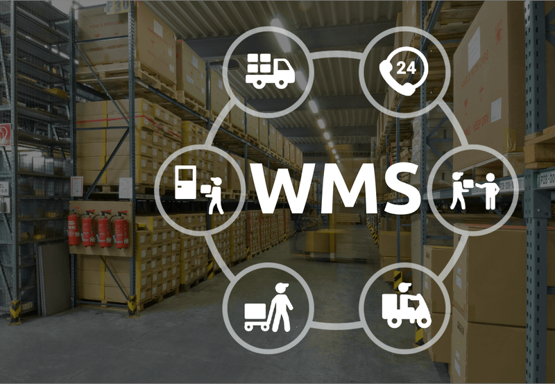 What is WMS or how to automate warehousing logistics operations?