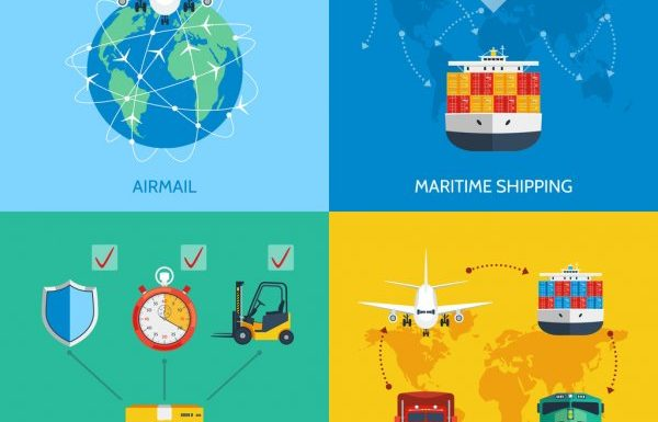Transport logistics: features and problems