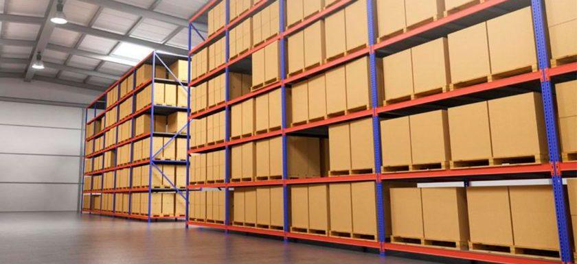 Оптимизация склада и складских процессов - фото Wareteka