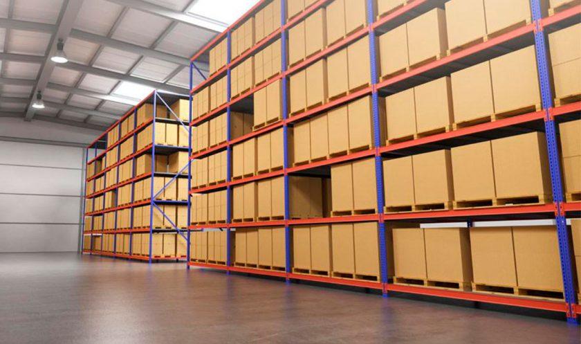 Как повысить производительность склада? Методы оптимизации работы склада