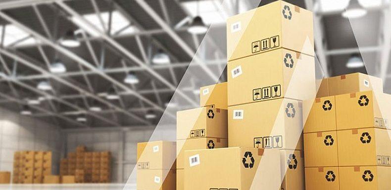 Упаковка товара на складе как услуга. Роль упаковки - фото Wareteka