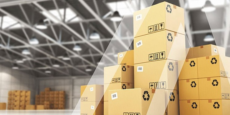 Packaging of goods in logistics. Parsing and role of the service - 2