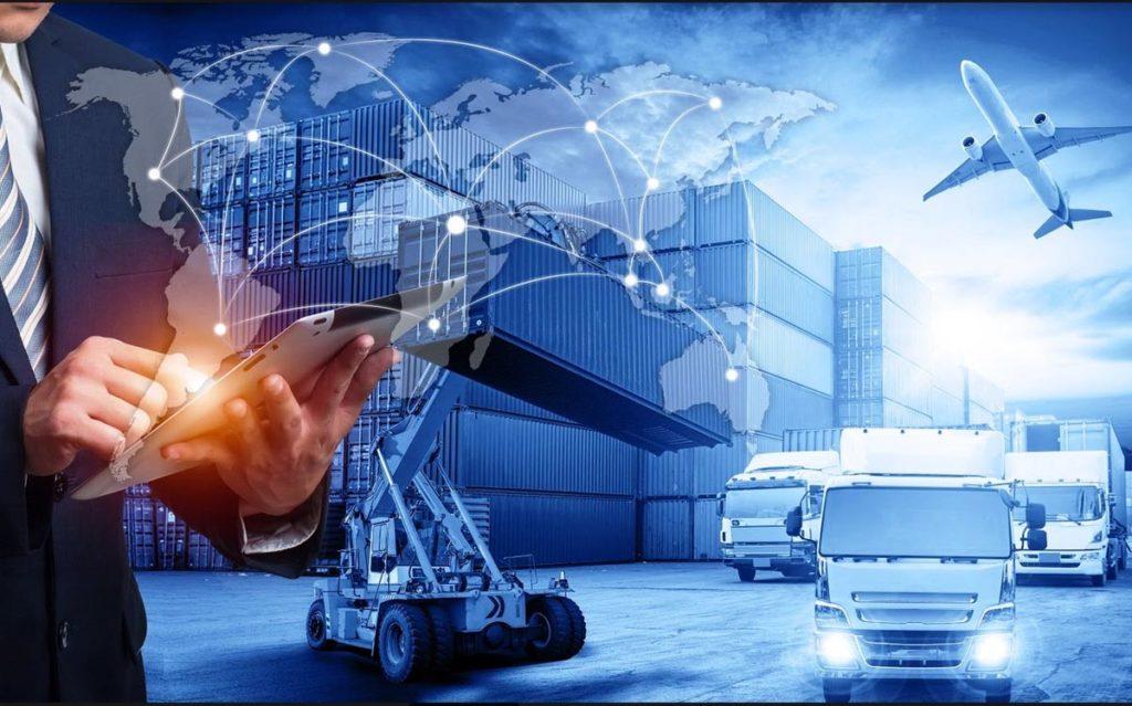 Транспортная логистика: особенности и проблемы - 2