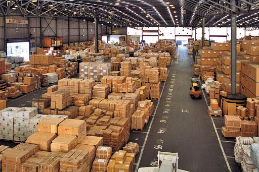 Как повысить производительность склада? Методы оптимизации работы склада - 2