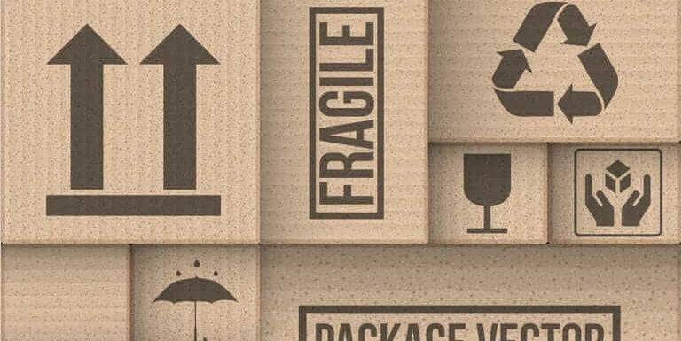Упаковка товара в логистике. Разбор и роль услуги