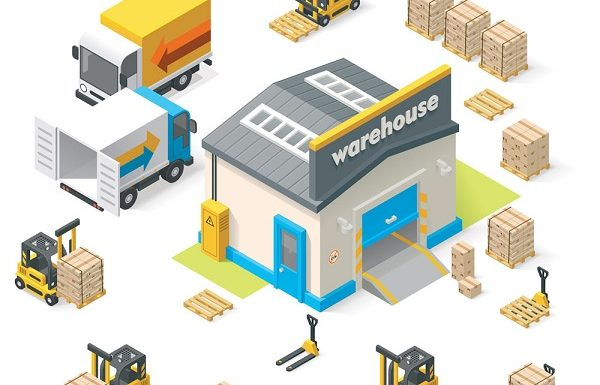Warehouse management system - WMS. Автоматизация складской логистики - фото Wareteka