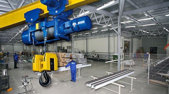 Виды складского оборудования - 4
