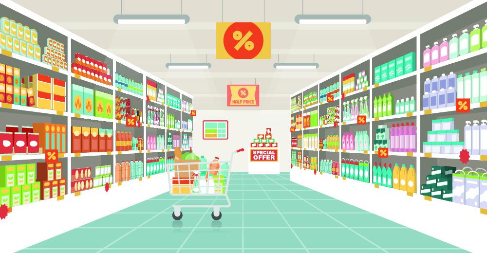 Темная сторона складской логистики: что такое Dark Store?