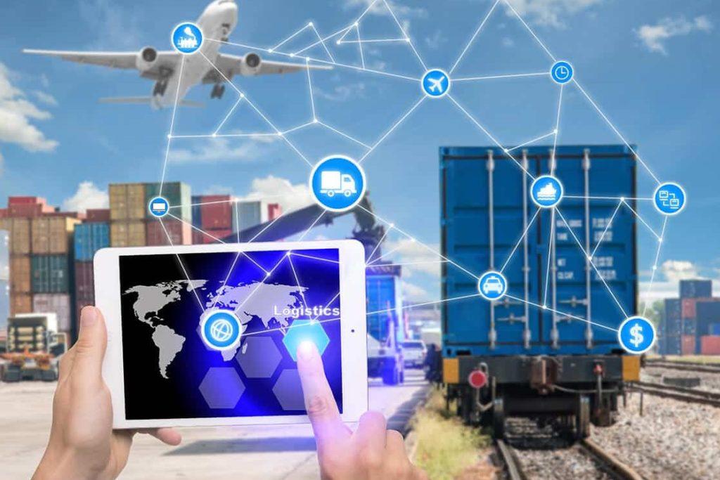 Мировая цифровизация грузовых перевозок - 2