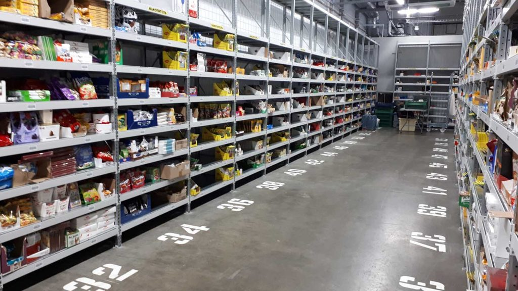 Темная сторона складской логистики: что такое Dark Store? - 2