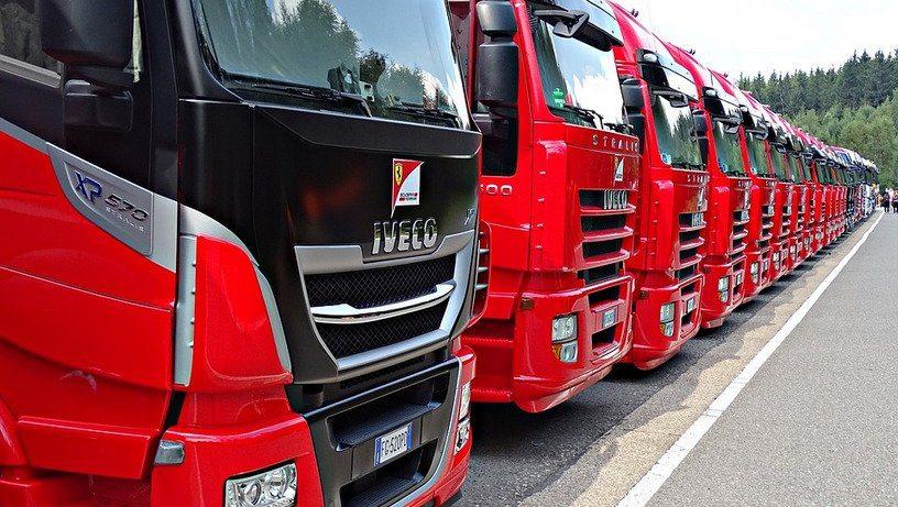 Арсенал транспортной логистики: гайд по грузовому автопарку
