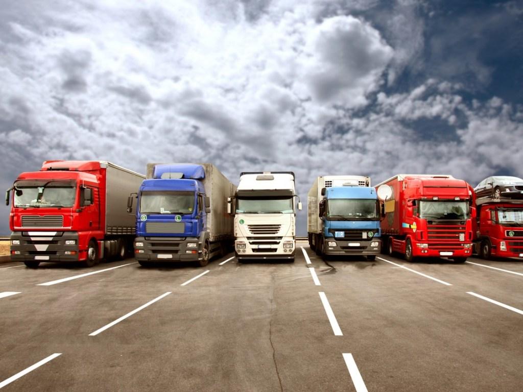 Мировая цифровизация грузовых перевозок