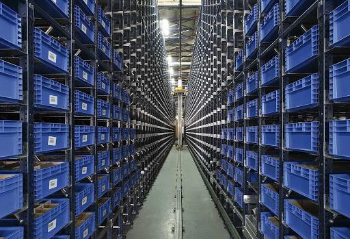 По какому принципу классифицируют склады в логистике? - Фото WareTeka