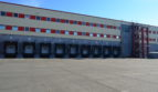 Warehouse for rent Boryspil 9000 sq. - 1