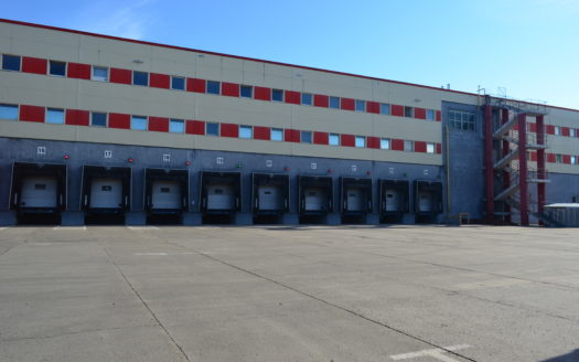 Warehouse for rent Boryspil 9000 sq.