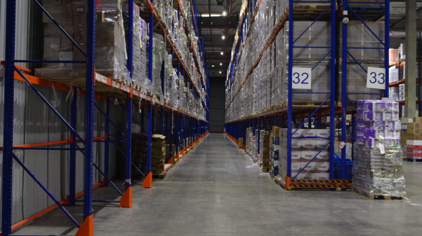 Warehouse for rent Boryspil 9000 sq. - 6