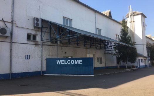 Аренда/Продажа промышленного помещения в г.. Берегово общей площадью 13 326,6 м2
