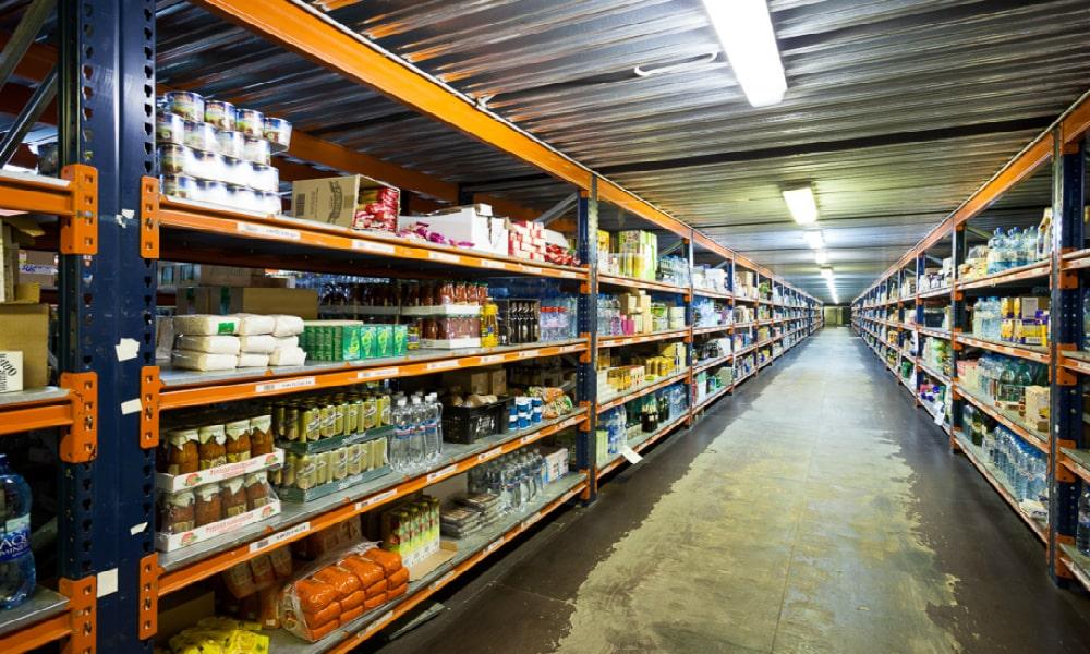 Что нужно знать о совместимости продуктов питания и как хранить их на складе - 3