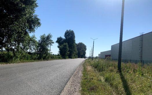 Dudarkov'da 2.4781 ha arsa satışı
