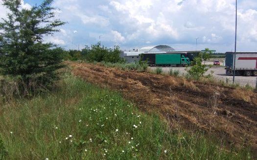 Земельный участок 2 га в Нерубайское