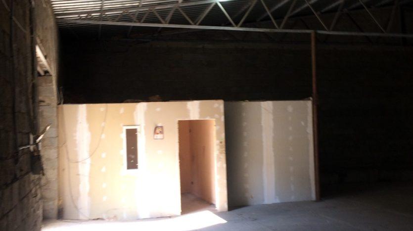 Аренда склада с рампой 350 кв.м. г. Одесса Малиновский р-н - 2
