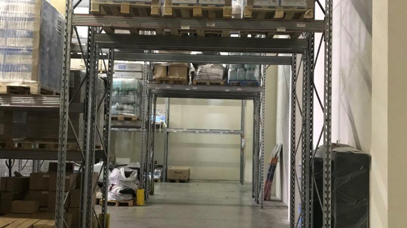 STV Group warehouse 500 sq.m. Odessa city - 4
