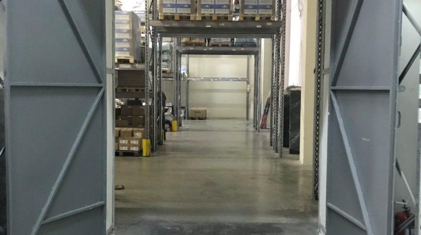 STV Group warehouse 500 sq.m. Odessa city - 5