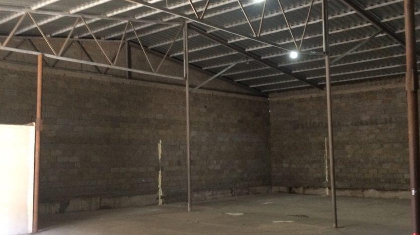 Аренда склада с рампой 350 кв.м. г. Одесса Малиновский р-н - 4