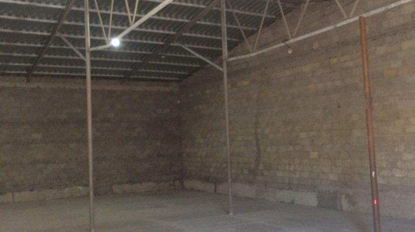 Аренда склада с рампой 350 кв.м. г. Одесса Малиновский р-н - 5