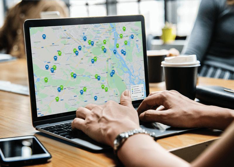 Warehousing digital ecosystem for SMB & 3PL operators - 2
