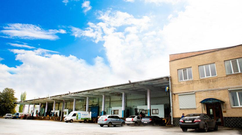 Rental of freezer warehouse LLC «VINPROMHOLOD»