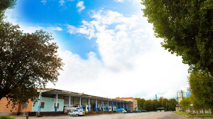 Rental of freezer warehouse LLC «VINPROMHOLOD» - 14