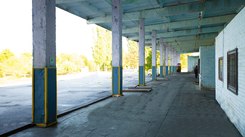 Rental of freezer warehouse LLC «VINPROMHOLOD» - 11