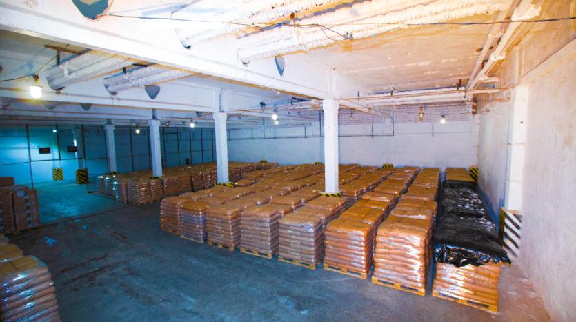 Rental of freezer warehouse LLC «VINPROMHOLOD» - 7
