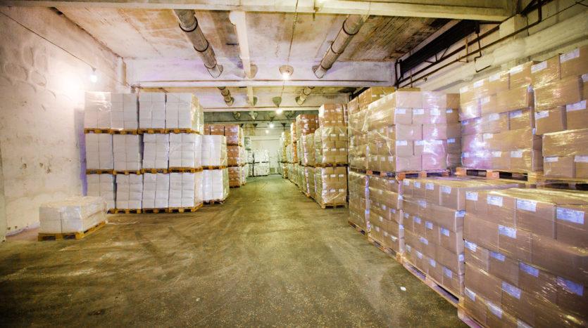 Rental of freezer warehouse LLC «VINPROMHOLOD» - 5