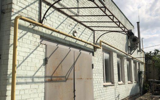 Продажа производственного цеха/склада с офисным помещением 1000 кв.м. г. Херсон Днепровский р-н