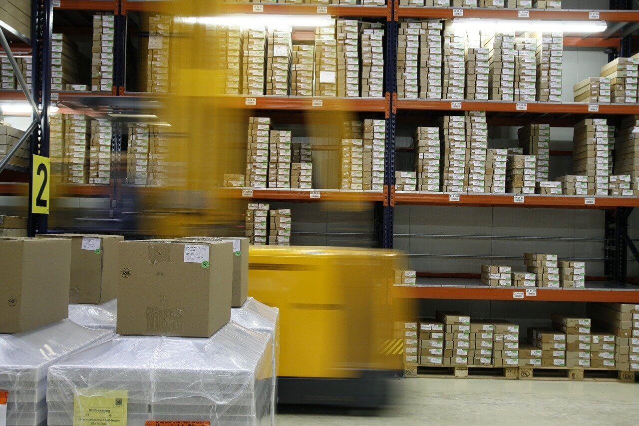 Warehousing digital ecosystem for SMB & 3PL operators - 4