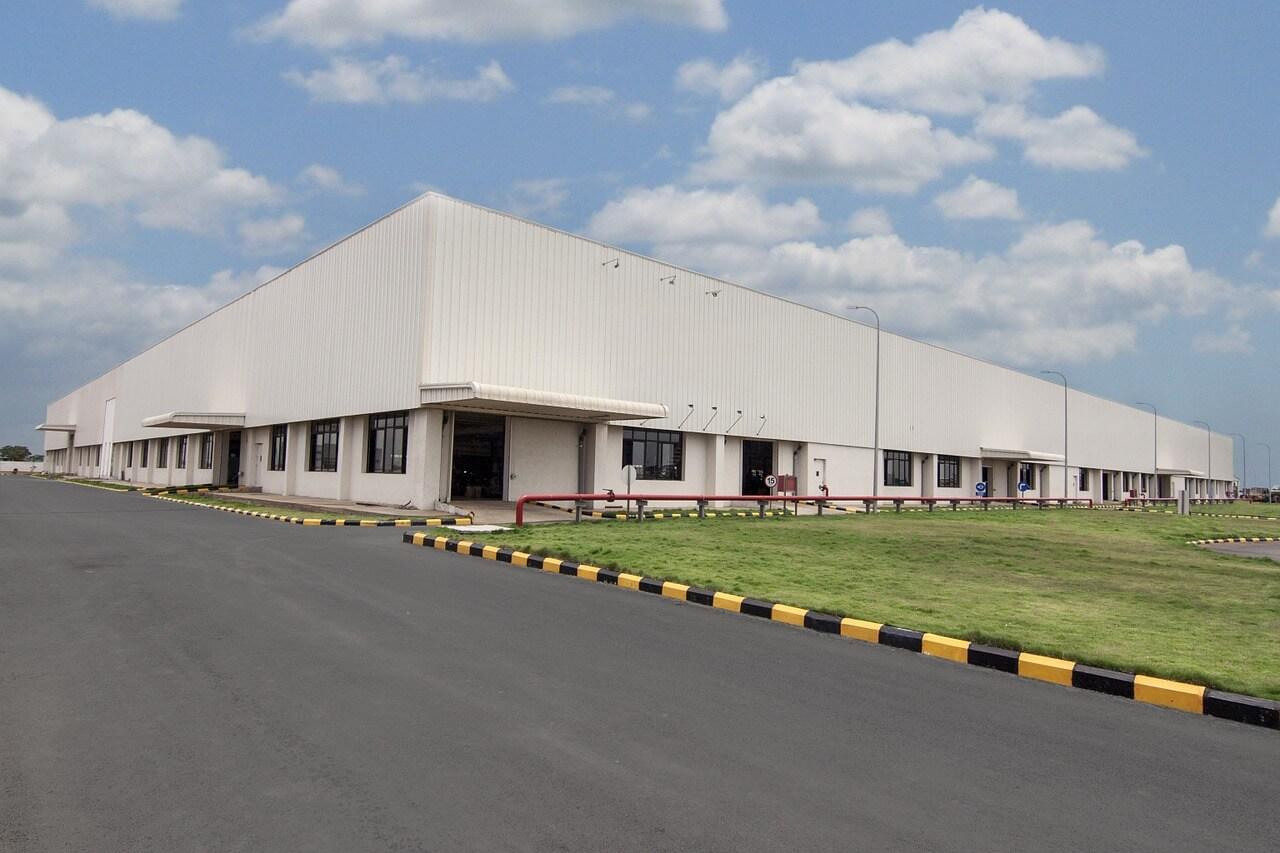 Warehousing digital ecosystem for SMB & 3PL operators - 3